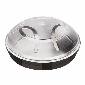 Світильник Teb Elektrik пластиковий Акуа Еко Е27 230V IP65 01137