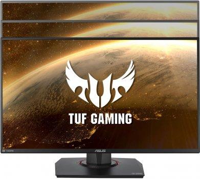 """Монітор 24.5"""" Asus TUF Gaming VG259QM (90LM0530-B02370)"""
