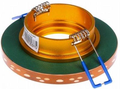Світильник точковий Brille HDL-G194A (L13-040)