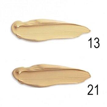 Тональная основа для лица Enough с муцином улитки Gold Snail Moisture Foundation SPF30 PA++ - 100 мл