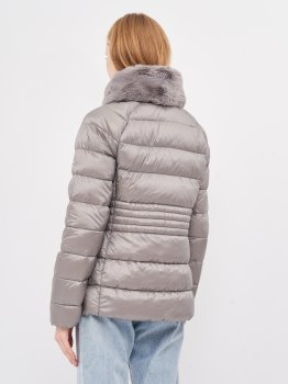 Куртка Michael Kors 77B4837M82-053 Aluminium