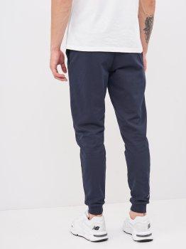 Спортивні штани Emporio Armani 10388.1 Темно-сині