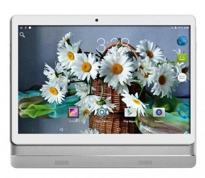 Планшет-телефон Hoozo MT116 2/16GB Silver (Lite)