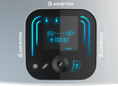 ARISTON VLS EVO DRY 80
