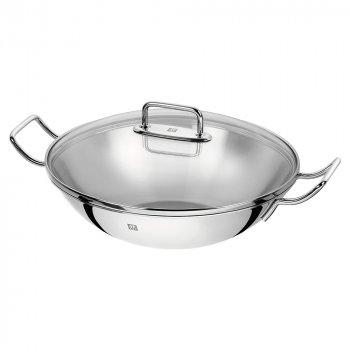 Сковорода-вок 32 см ZWILLING ® Plus - Zwilling J.A. Henckels - 40992-332-0