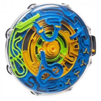 Настільні ігри Spin Master Perplexus Головоломки Лабіринт 3D-головоломка Perplexus Revolution (SM34329)