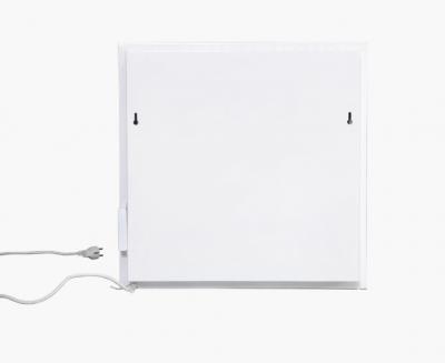 Набір. Керамічний біо-конвектор UKROP БІО-ДО 750ВП з цифровим програматором + Полотенцесушитель 50Вт
