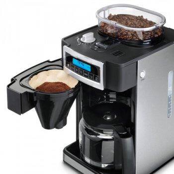 Кофеварка PRINCESS 249402 De Luxe