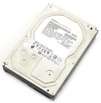 Жорсткий диск Hitachi 3.5 Deskstar 7K3000 3Tb (HDS723030ALA640), б/в