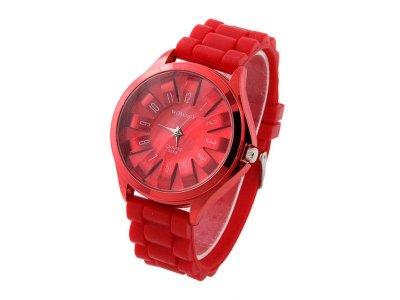 Женские наручные часы Womage, Красный