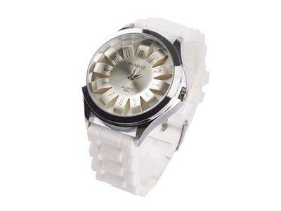 Женские наручные часы Womage, Белый