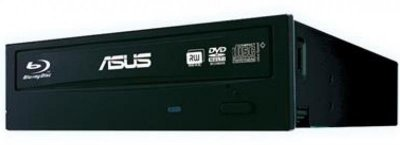 Blu-ray Combo Asus BC-12D2HT (BC-12D2HT/BLK/G/AS) Black