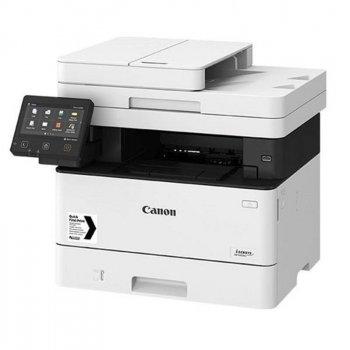 МФУ А4 ч/б Canon i-Sensys MF445DW с Wi-Fi (3514C061AA)