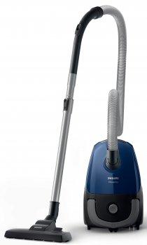 Пылесос для сухой уборки Philips PowerGO FC8240/09