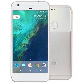 Смартфон Google Pixel 128GB (Silver)