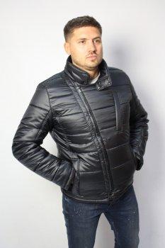 Куртка ZIB STUDIO косуха Чёрная