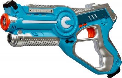 Пистолет лазерный Canhui Toys Laser Gun CSTAR-03 с жуком (3810000)