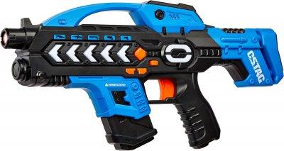 Набор лазерного оружия Canhui Toys Laser Guns CSTAG (2 пистолета) (3810018)