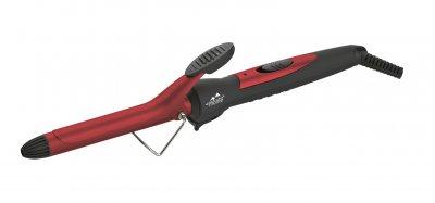 Плойка для волос Monte MT-5102 Красный / Черный