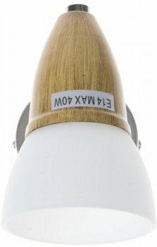 Світильник спот Brille HTL-156/1 (L94-019)