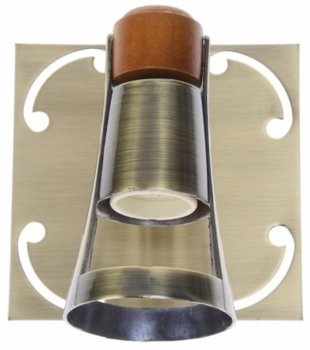 Світильник спот Brille HTL-98/1 (176300)
