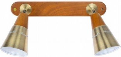Світильник спот Brille HTL-64/2 (176197)