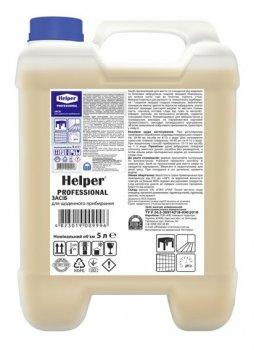 Helper Professional средство для ежедневной уборки для мытья чистки всех повехностей 5л