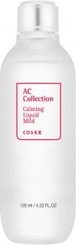 Мягкий успокаивающий тоник Cosrx AC Collection Calming Liquid Mild для проблемной кожи 125 мл (8809598450141)