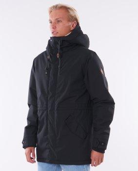 Куртка Rip Curl CJKBE9-90 Wanderer Anti Series Jkt Чорна