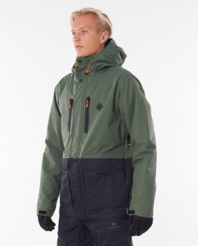 Куртка Rip Curl SCJDW4-56 Palmer Jacket Хакі