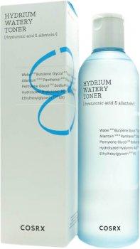Тонер Cosrx Hydrium Watery Toner увлажняющий 280 мл (8809598451537)