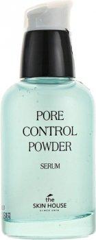Сыворотка The Skin House Pore Control Powder Serum для сужения пор 50 мл (8809080821060)