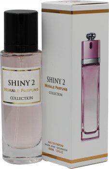 Парфюмированная вода для женщин Мораль Парфюм Shiny 2 версия Christian Dior Addict Shine edt 30 мл (3764556496218)
