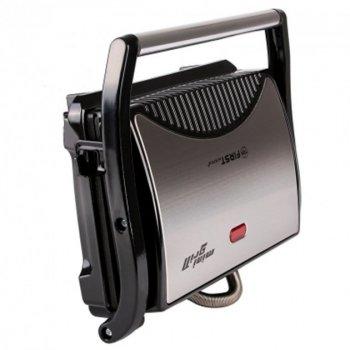Кухонний компактний гриль з антипригарним покриттям First FA-5343-1 MAX (3236326)