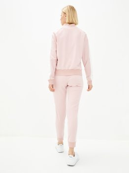 Спортивний костюм Lilove 057 Рожевий