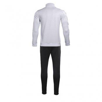 Спортивный костюм Kelme ACADEMY бело-черный 3771200.9103