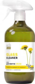 Засіб для миття скла EcoPlant For Home 650 мл (4820168432880)