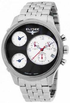 Чоловічі наручні годинники Elysee 49004