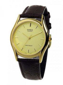 Чоловічий наручний годинник Casio MTP-1094Q-9A
