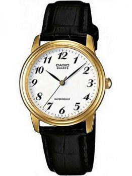 Жіночі наручні годинники Casio LTP-1236GL-7BEF