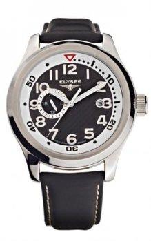 Чоловічі наручні годинники Elysee 28420