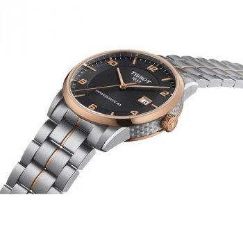 Чоловічі наручні годинники Tissot T086.407.22.067.00