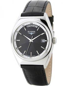 Чоловічі наручні годинники Elysee 28416