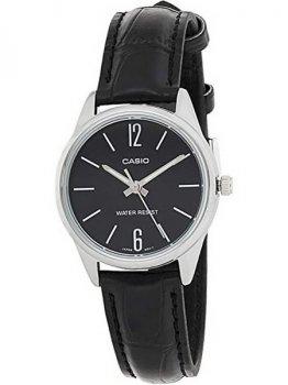 Жіночі наручні годинники Casio LTP-V005L-1BUDF