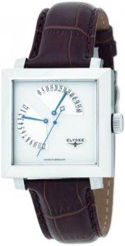 Чоловічі наручні годинники Elysee 66001