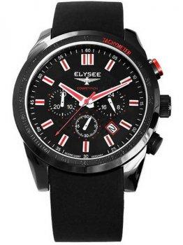 Чоловічі наручні годинники Elysee 28460