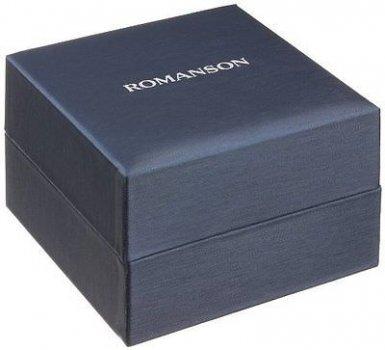 Мужские наручные часы Romanson TL4206MR2T WH