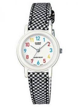 Жіночі наручні годинники Casio LQ-139LB-1BDF