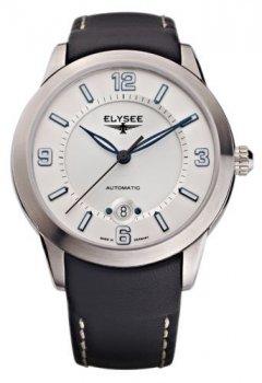 Чоловічі наручні годинники Elysee 70934