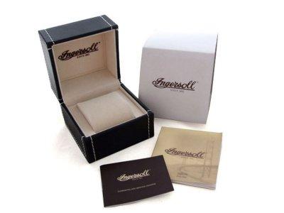Мужские наручные часы Ingersoll I00702